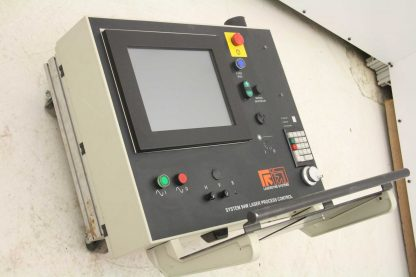 LaserDyne Prima Control LCDSA151 5RS S OF StrongArm 106 232806 KT 41973 Control Used 172167664870 13