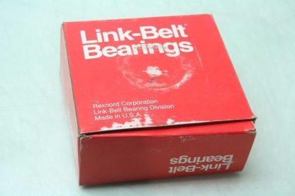 Link Belt FX3U231N 2 Bolt Flange Standard Duty Ball Bearing Unit 1 1516 Bore New 172134197093