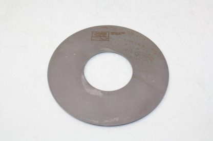 Lot of 10 Carolina Knife Square Edge Circular Slitter Blades 5 x 2 x 0030 New other see details 171796434155 3