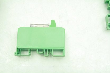 Lot of 6 Phoenix Contact PSR SCF 24UCURM2X21 Safety Relay Extension Modules Used 183110990703 23
