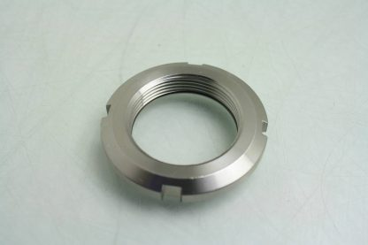 Lot of 8 Misumi Fine Thread U Type Nuts FUNTS35 Stainless Steel Lock Nut New other see details 171865767747 3