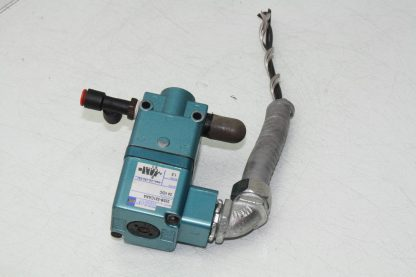MAC Directional Solenoid Valve 225B 531CAAA 24V DC Coils Used 172199789457 3