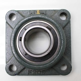 Flange Mount Bearing Block