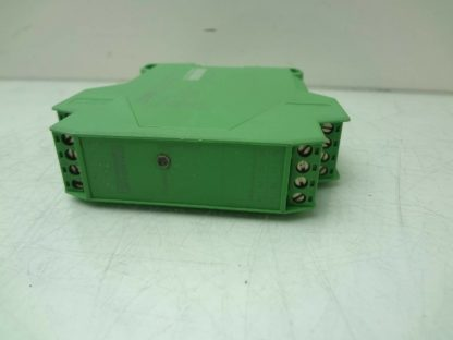 Phoenix Contact PSR SCP 24UCURM5X12X2 24V ACDC Emergency Safety Relay Used 172199789433