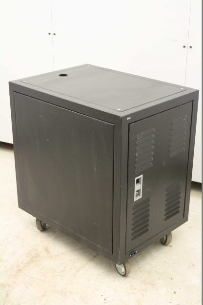 Precision Inc AE Solar DC Rectifier Power Filter 333 kW 1200V DC 500 Amps Used 172525734202 23