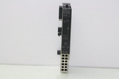Siemens 6ES7 138 4CB10 0AB0 Simatic AC Power Module with Siemens Terminal Base Used 172121795063 2