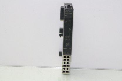 Siemens 6ES7 138 4CB10 0AB0 Simatic AC Power Module with Siemens Terminal Base Used 172121795063