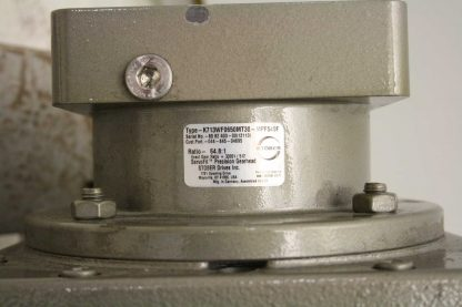 Stober K713WF0650MT30 Helical Bevel Precision Servo Gear Head 6481 Ratio New other see details 172614529438 23