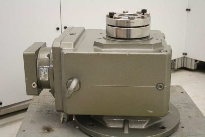 Stober K713WF0650MT30 Helical Bevel Precision Servo Gear Head 6481 Ratio New other see details 172614529438 3