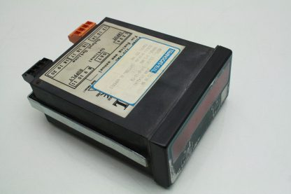 TranscatEil ICLACI 3 Y A 18 FS Frequency Rate Meter Current Strain Gauge Used 172124058973 2