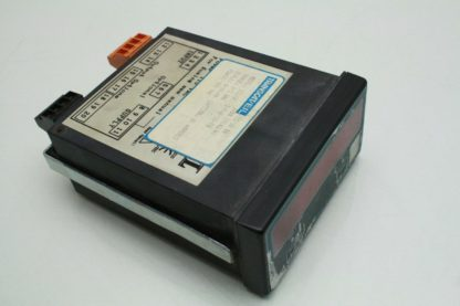 TranscatEil ICLACI 3 Y A 18 FS Frequency Rate Meter Current Strain Gauge Used 172124058973