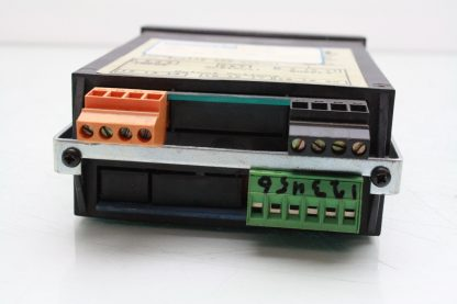 TranscatEil ICLACI 3 Y A 18 FS Frequency Rate Meter Current Strain Gauge Used 172124058973 5