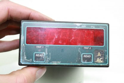 TranscatEil ICLACI 3 Y A 18 FS Frequency Rate Meter Current Strain Gauge Used 172124058973 9