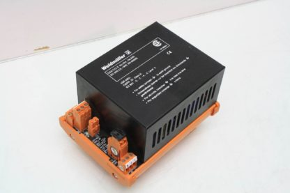 Weidmuller 991824 Switching Mode DC Power Supply 5V 3A Used 171502979743 3