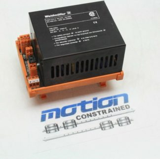 Weidmuller 991824 Switching Mode DC Power Supply 5V 3A Used 171502979743