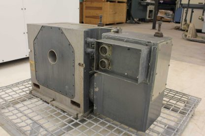 1998 Camco Ferguson 360K 12 M DL S 1C Precision Rotary Table 12 Table Used 172032893988 14