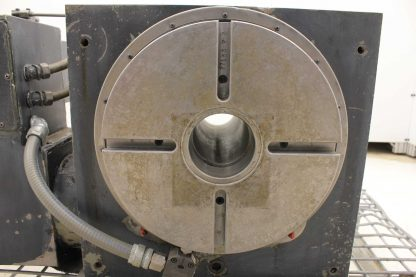 1998 Camco Ferguson 360K 12 M DL S 1C Precision Rotary Table 12 Table Used 172032893988 24
