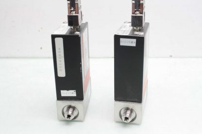 2 Tylan FC 2936MCEP NTL Mass Flow Controllers 3 SLPM HCl Hydrogen Chloride Gas Used 183203514694 24