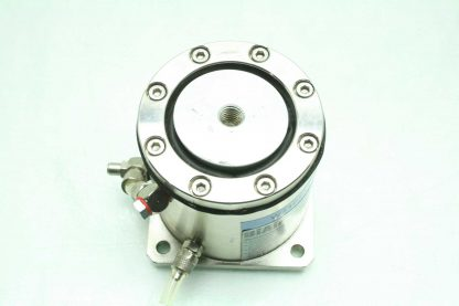 Bilz BiAir W1105 Membrane Air Spring Isolator Used 172886145684 18