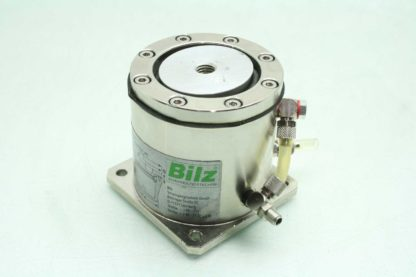 Bilz BiAir W1105 Membrane Air Spring Isolator Used 172886145684 2