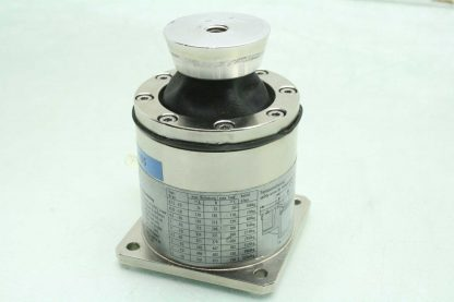 Bilz BiAir W1105 Membrane Air Spring Isolator Used 172886145684 20