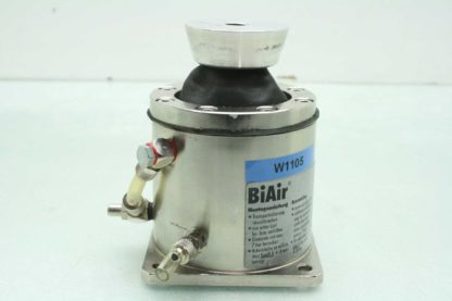 Bilz BiAir W1105 Membrane Air Spring Isolator Used 172886145684 4