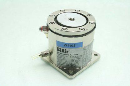 Bilz BiAir W1105 Membrane Air Spring Isolator Used 172886145684