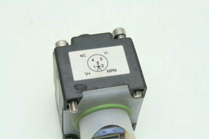 Burkert Flow SE11 Hall 00556373 Electronic Flow Meter Module DN15 Used 171417825744 6