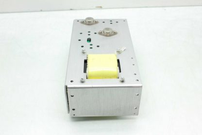 EGS SLD 15 3030 15T Regulated Open Frame Power Supply 15V DC 3 Amp Output Used 172398602758 4