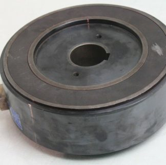 GKN MGL24 Stromag 2 Pole Face Electromagnetic Clutch Torque 15 480Nm 24V 60W Used 181737061244