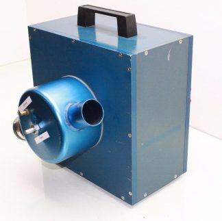 Hach Met One A2432 Manifold System Particle Counting Turbidity Laser Sensor Used 172121795074