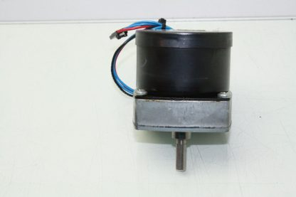 Hurst 3202 063 Synchronous AC Gear Motor 24V AC 75W Model PA SP Speed 2 RPM Used 181043664564 4