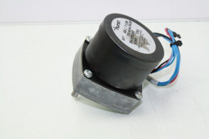 Hurst 3202 063 Synchronous AC Gear Motor 24V AC 75W Model PA SP Speed 2 RPM Used 181043664564 5