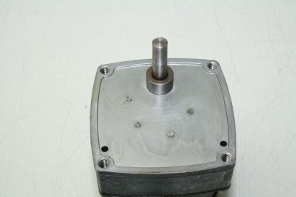 Hurst 3202 063 Synchronous AC Gear Motor 24V AC 75W Model PA SP Speed 2 RPM Used 181043664564 7
