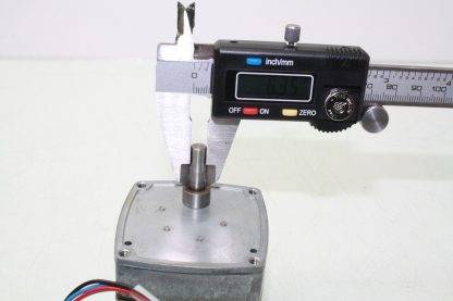 Hurst 3202 063 Synchronous AC Gear Motor 24V AC 75W Model PA SP Speed 2 RPM Used 181043664564 9