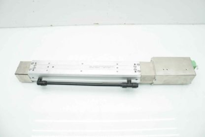 IAI DSCR SA5 I 20 3 200 R B N24 SP Actuator w Ogura Clutch MCNB