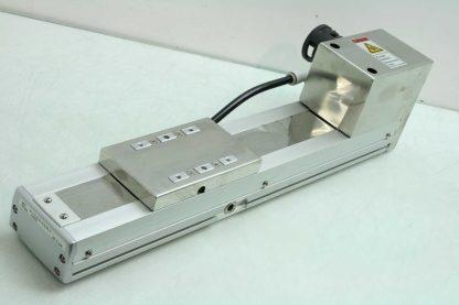 IAI Intelligent Actuator ISD S 16 60 200 CR Ball Screw Linear Actuator 200mm Tvl Used 172300427634