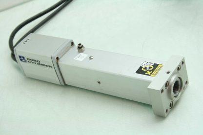 IAI Robo Cylinder RC RSW H 100 X025 Actuator 100mm Stroke w Drive RCA S RSW Used 172265805994 14