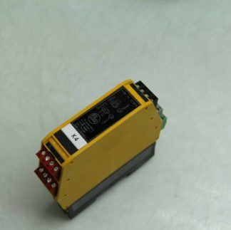 IFM G1501S Dual Channel Industrial Safety Relay Late 2013 Models Used 182020559114