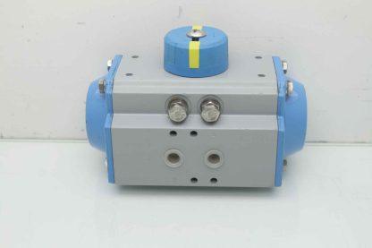 Jamesbury VPVL051 SR45 B C Part Turn Pneumatic Valve Actuator Used 183780985444 4