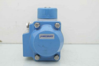 Jamesbury VPVL051 SR45 B C Part Turn Pneumatic Valve Actuator Used 183780985444 6