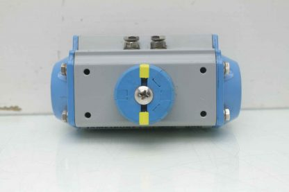 Jamesbury VPVL051 SR45 B C Part Turn Pneumatic Valve Actuator Used 183780985444 7