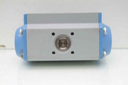 Jamesbury VPVL051 SR45 B C Part Turn Pneumatic Valve Actuator Used 183780985444 8