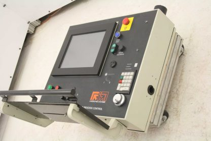 LaserDyne Prima Control LCDSA151 5RS S OF StrongArm 106 232806 KT 41973 Control Used 172167664870 14