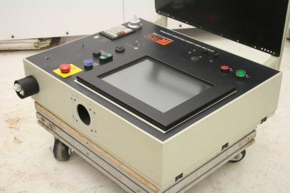 LaserDyne Prima Control LCDSA151 5RS S OF StrongArm 106 232806 KT 41973 Control Used 172167664870 4