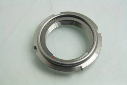 Lot of 8 Misumi Fine Thread U Type Nuts FUNTS35 Stainless Steel Lock Nut New other see details 171865767747 4