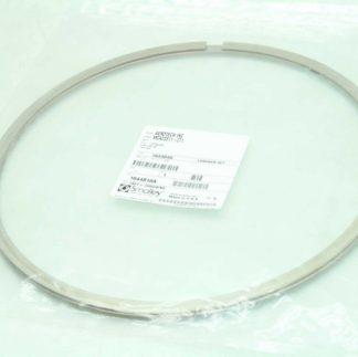New 3 Smalley QH 271 S02 Laminar Seal Rings 253mm Bore x 271mm OD Used 182313198294