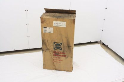 New McLean Hoffman HX 3816 101 Air to Air Electrical Enclosure Heat Exchanger New 171423024785 4