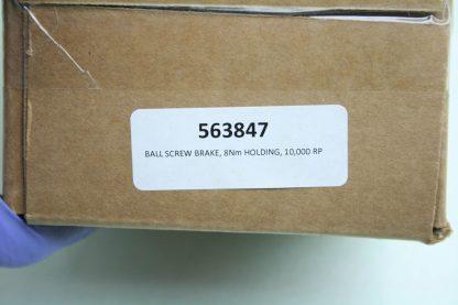 New Nexen Modular Pneumatic Ball Screw Shaft Brake BSB 3 13 13mm Bore New other see details 171857559774 14