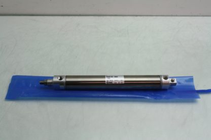 New SMC NCMC106 0600 XC6 Double Acting Pneumatic Cylinder 1 116 Bore 6 Stroke New 172242553684 4